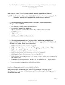 Sample letter of intent | ag decision maker.