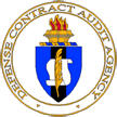 Defense Contract Audit Agency Logo